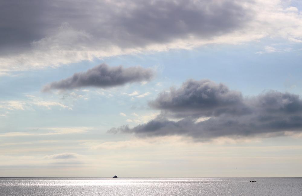 Lake MI 04