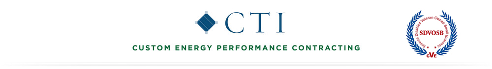 CTI Energy Services: Custom EPC and ESPC Energy Services
