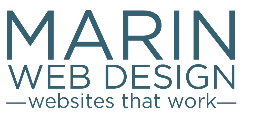 Marin Web Design