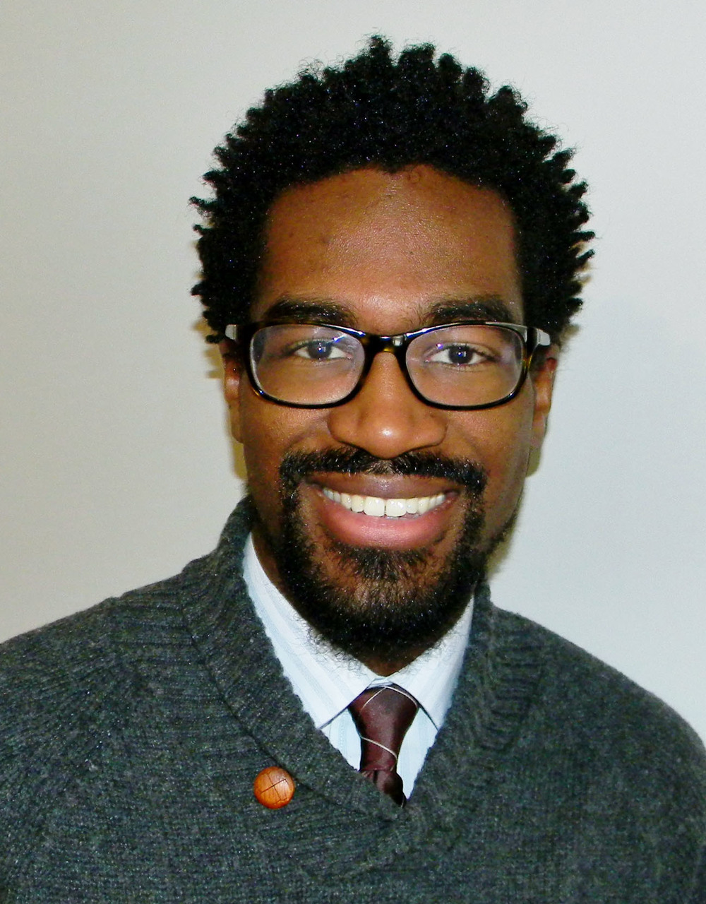 Decoteau J. Irby, Ph.D., Member