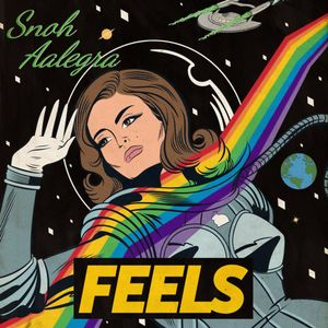 FEELS - Snoh Aalegra
