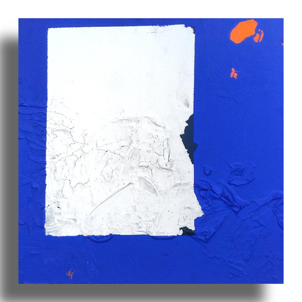 Tangent I, 2018