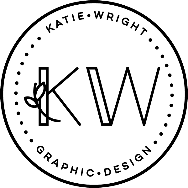 Katie Wright : Graphic Design