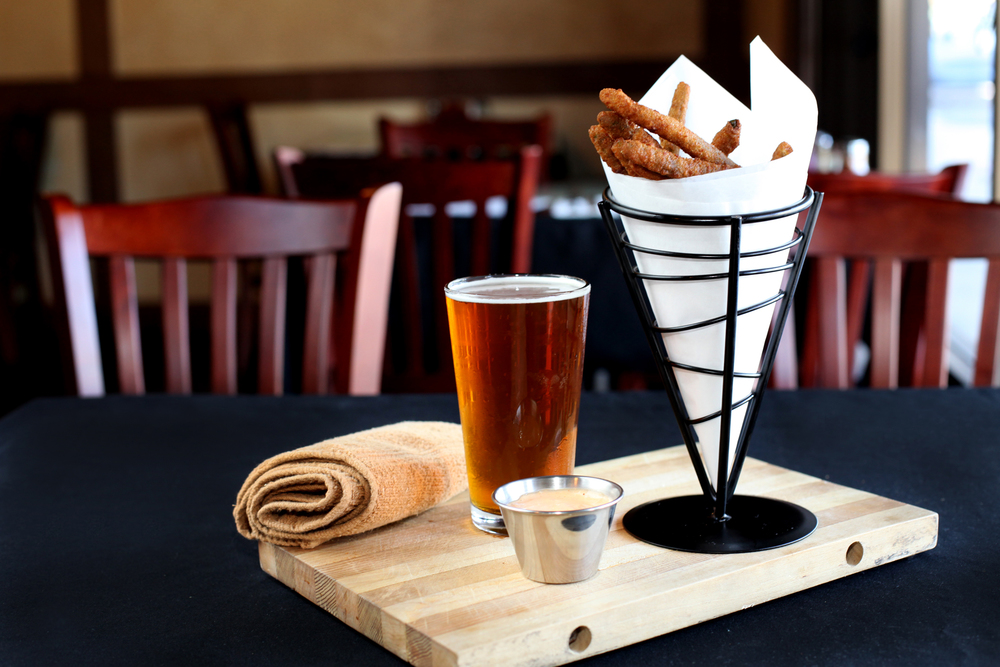Grascio's American Grill, Brea California