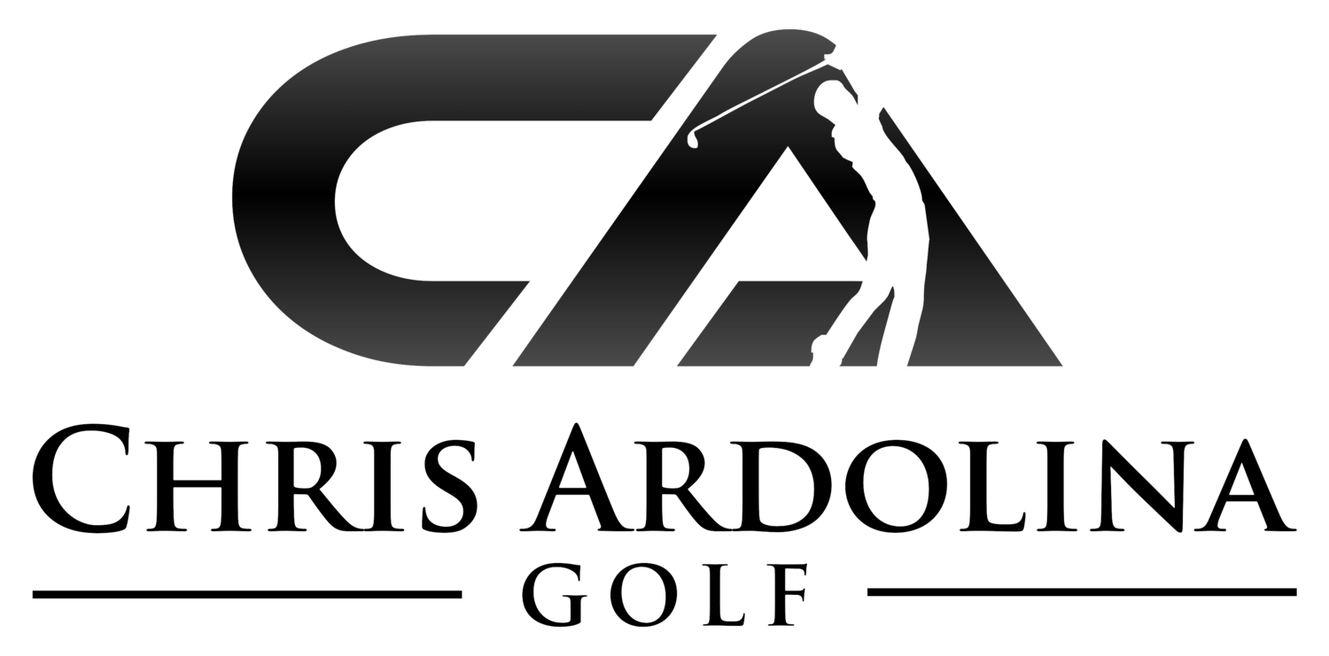 Chris Ardolina Golf
