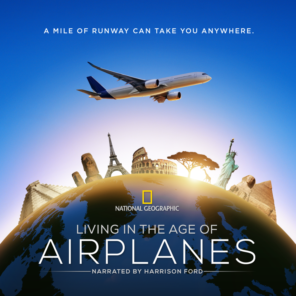 the film living in the age of airplanes