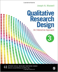 Qualitative Research Design An Interactive Approach (Applied Social Research Methods) 3rd Edition.jpg