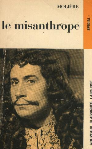 a play analysis of the misanthrope Detailed analysis of characters in molière's the misanthrope learn all about how the characters in the misanthrope such as alceste and philinte contribute to the story and how they fit into the plot.
