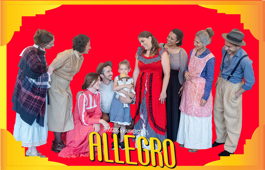 'Allegro' publicity image, courtesy of Jeroen Idema