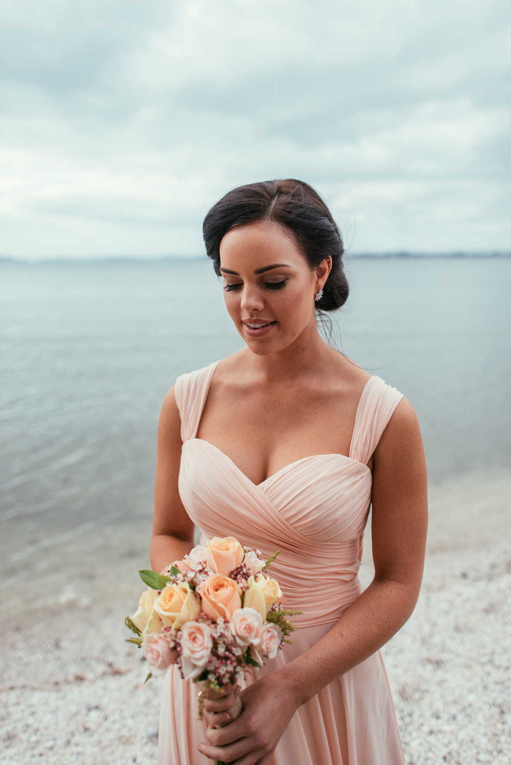 Bridesmaids $100 - Treat the bride-tribe to a 45-60 minute Bridesmaid makeover. All products used are long-wearing and trusted brands that I love to use.