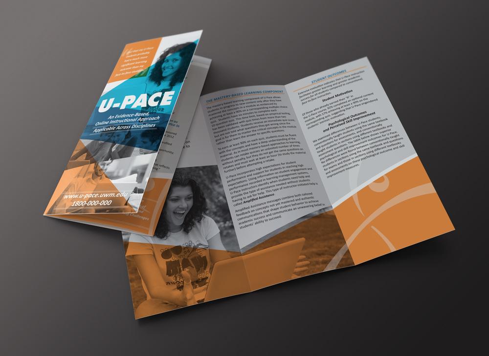 U-Pace Brochure