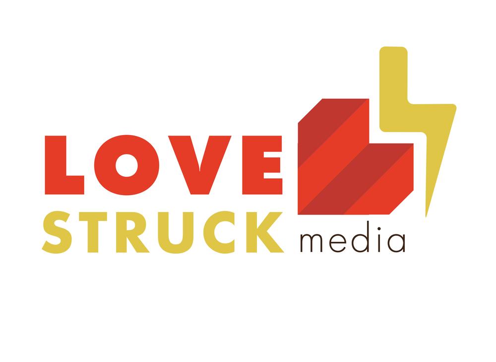 Lovestruck Media Logo