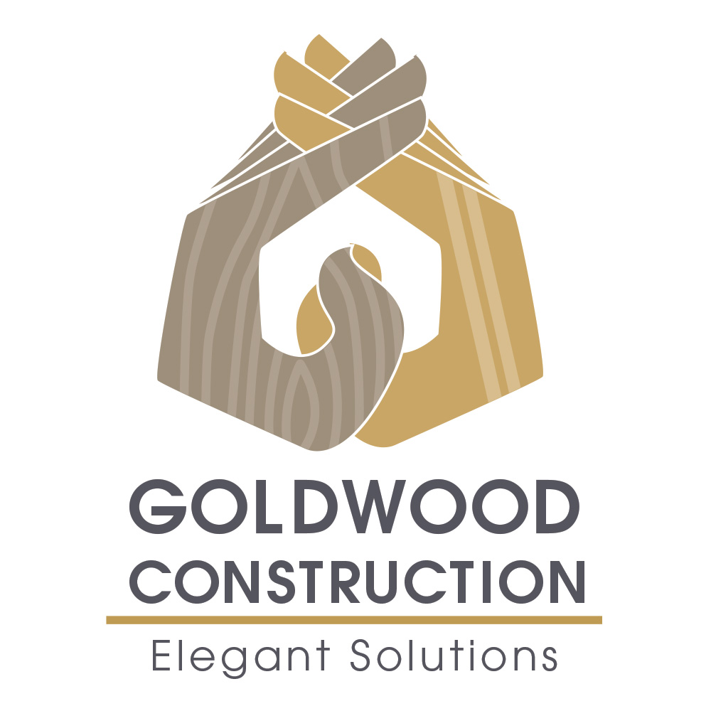 Goldwood Construction Logo