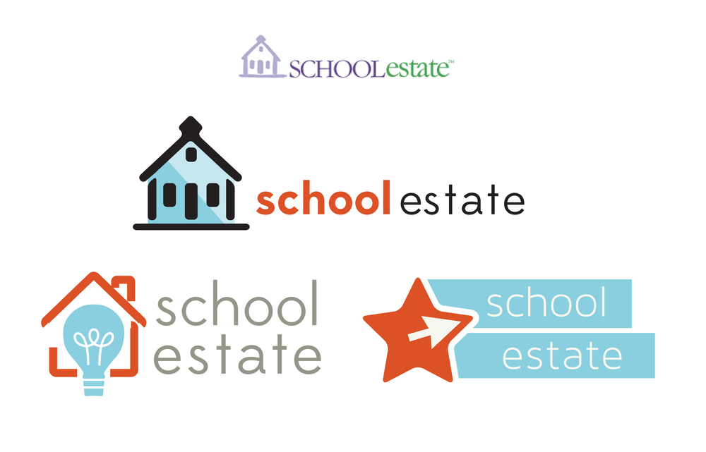 School Estate Logos