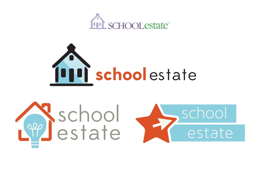 School Estate Logos