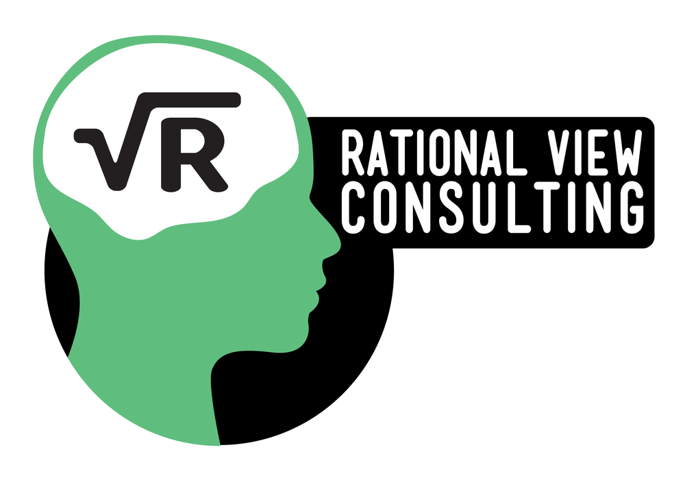 Rational View Consulting Logo