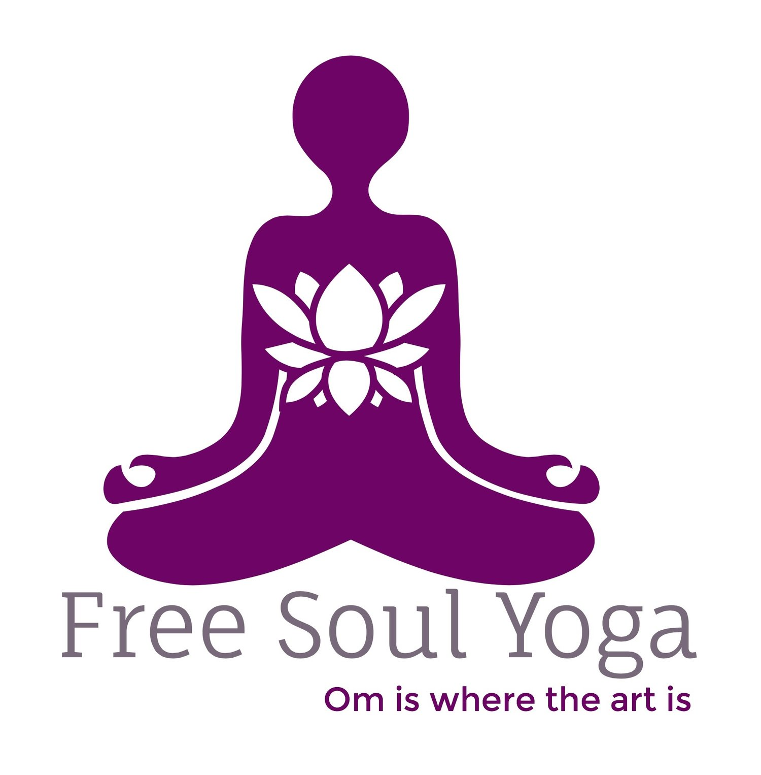 Om is where the art is...