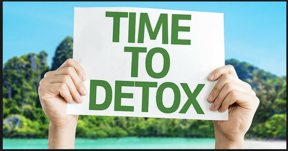 free soul yoga detox