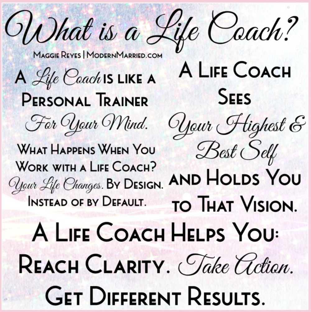 life coaching with Roanna essex