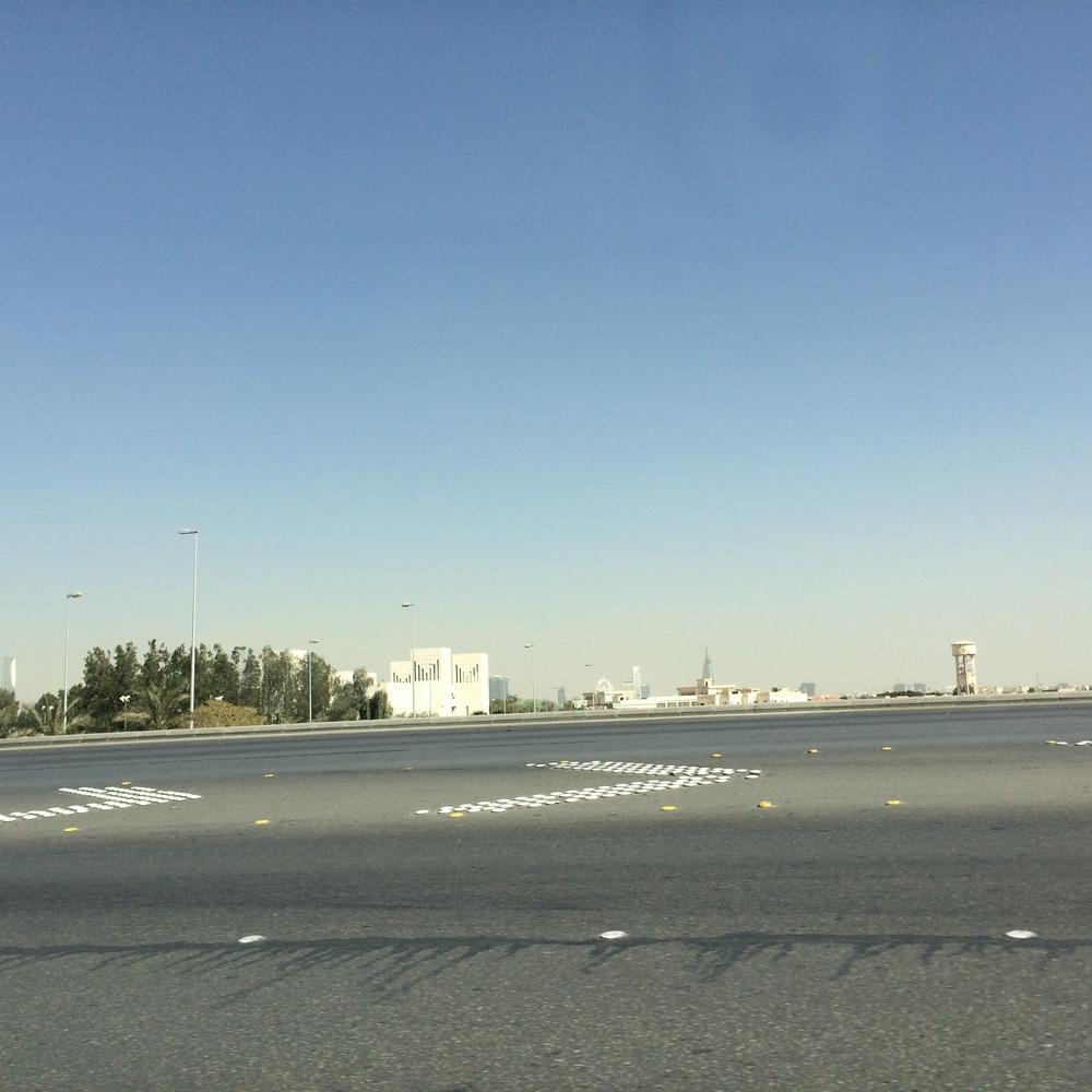 Obwodnica miasta Riyadh