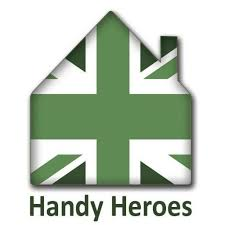 Handy Heroes Construction logo