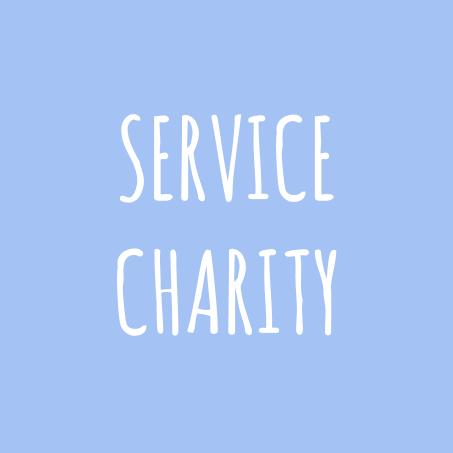 service-charity