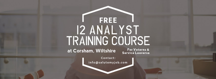 i2 analyst training course