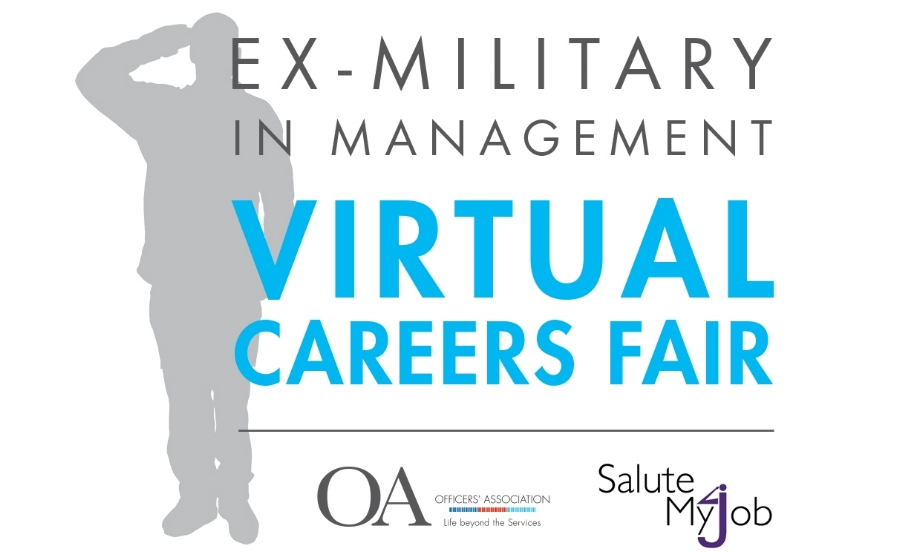 ex-military in management