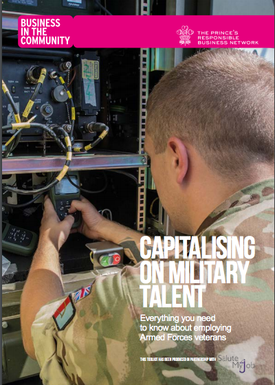capitalising on military talent report front cover.png