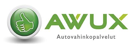 Kuulumme  AWUX-kolarikorjaamoihin  .