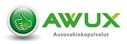 Kuulumme  AWUX-kolarikorjaamoihin