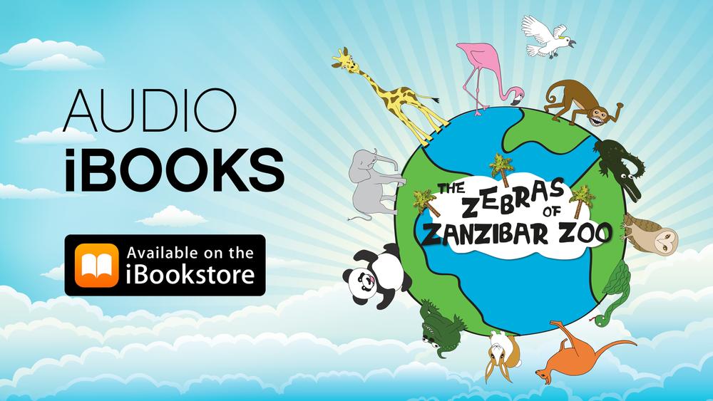 Audio iBooks