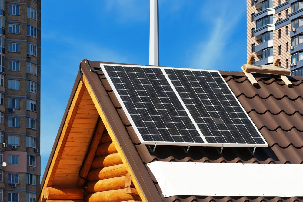 Solar Panel Installation  Services - WindSoleil