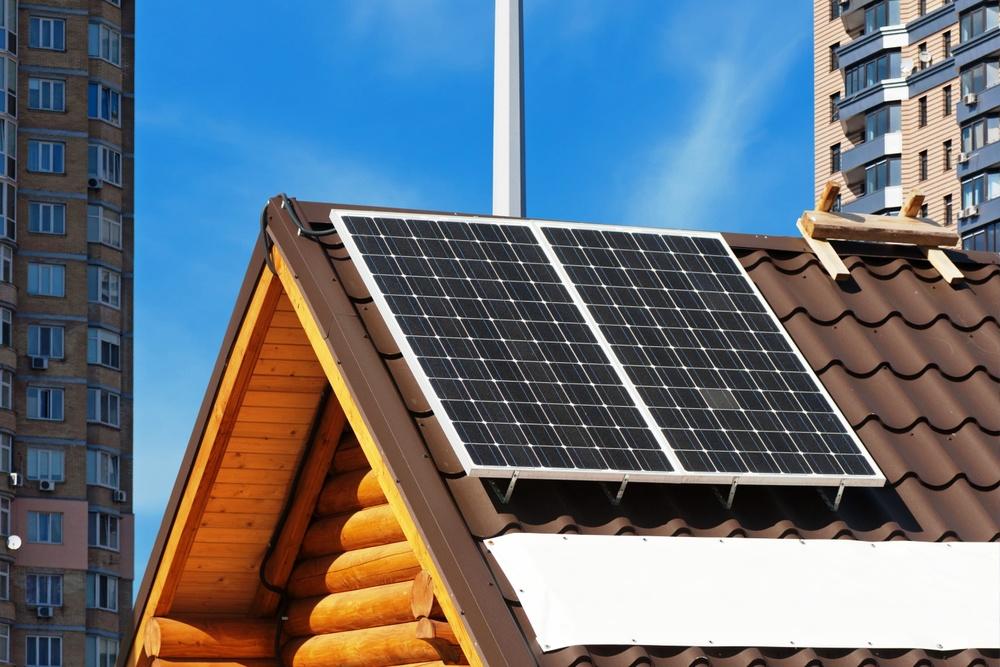 Solar Panel Installation  Services - WindSoleil