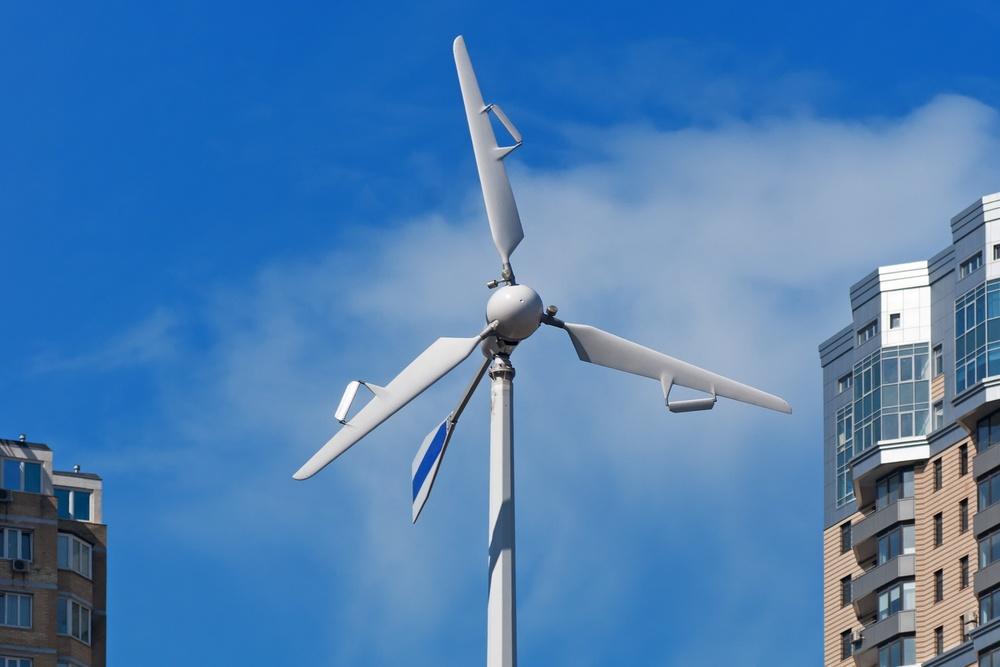 Energy Systems - WindSoleil