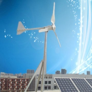Highly Efficient Small Wind Turbines Generators in Illinois
