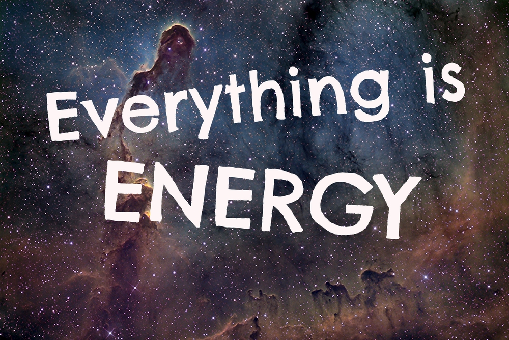 Everything Is Energy Windsoleil Solar And Wind Energy