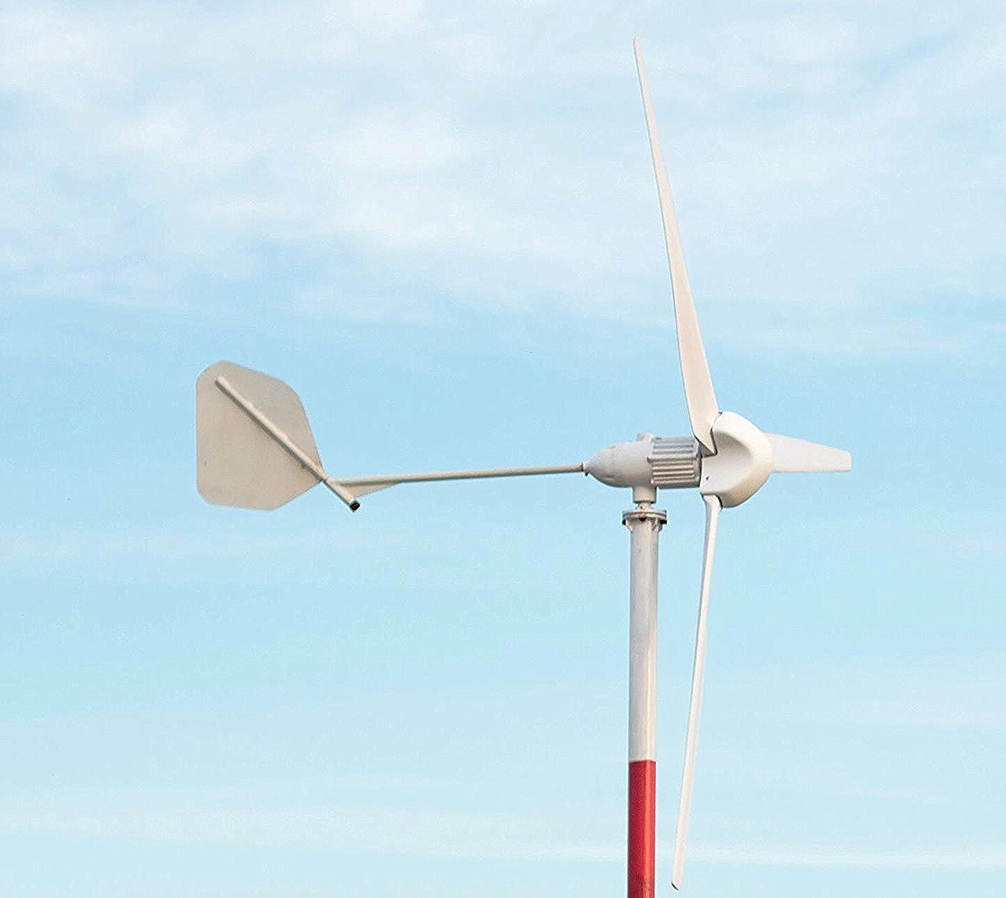 Highly Efficient Small Wind Turbines Generators in Illinois ...