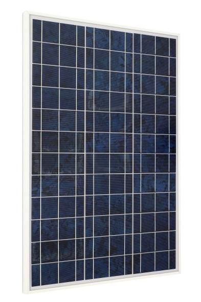 260-Watt Renesola JC260M-24/Bbh Virtus II Poly Solar Panel