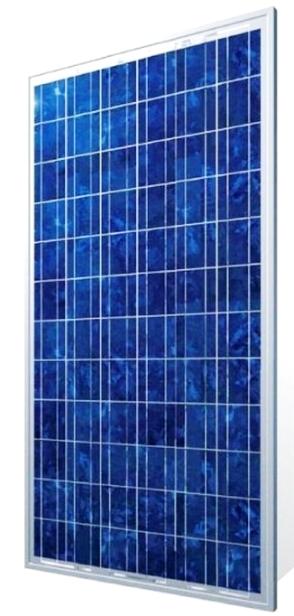 310-Watt Renesola JC310M-24/Ab Virtus II Poly Solar Panel