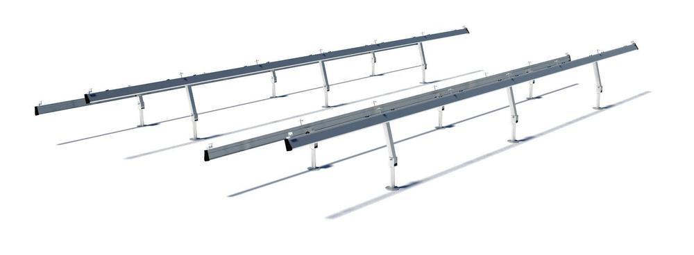 IronRidge XR100 Solar Racking Kit