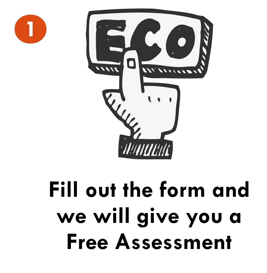 ECO: Fill out the Form and get free assessment - WindSoleil