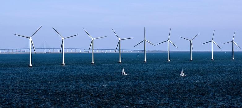 København Energy - Copenhagen Denmark Wind Farm 4
