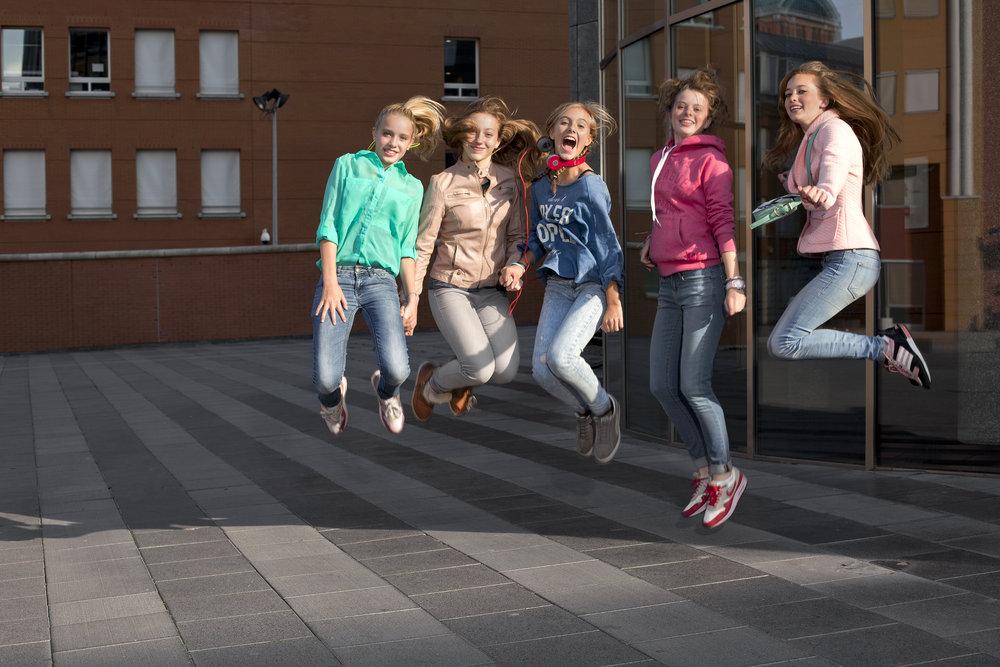 Mavotien / Scholengroep Utrecht, visuele identiteit / huisstijl