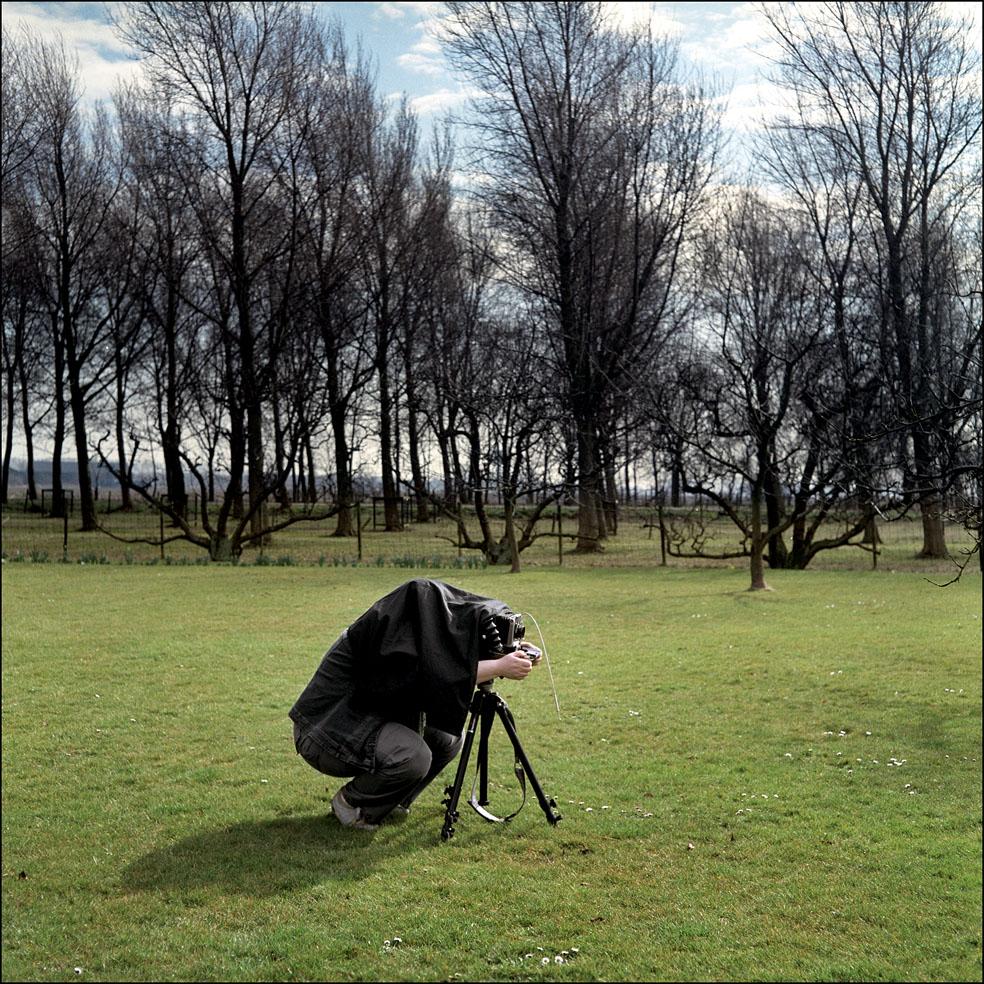 Foto: Joost van den Broek / 2004