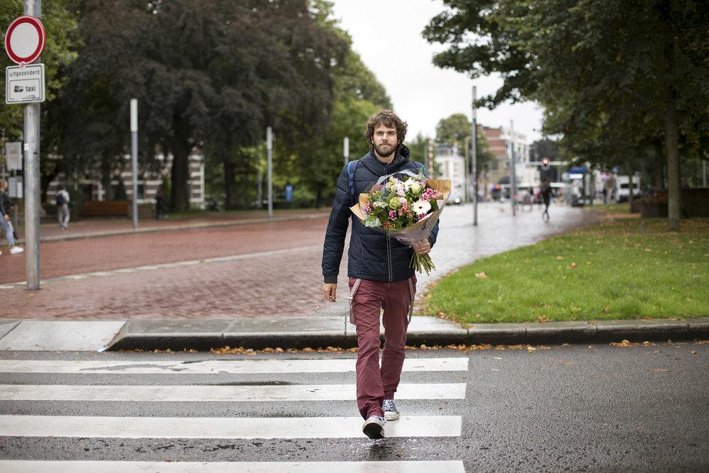 Gebiedsontwikkelingscampagne gemeente Ten Boer / Groningen