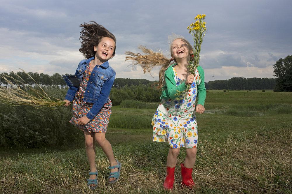 Bossche Windmolen West, beeldcampagne voor lancering website van coöperatie Bossche Windmolen West www.bosschewindmolenwest.nl
