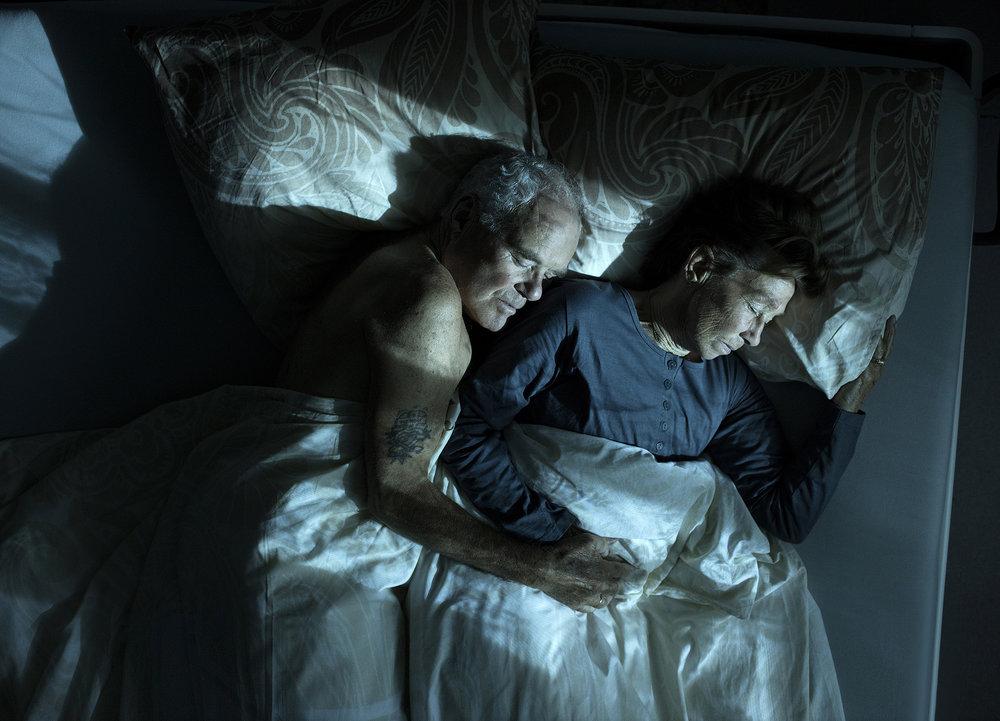 Lekker slapen voor iedereen met ZZZZEEMAN.... / nachtgoedcampagne ZEEMAN, november 2017