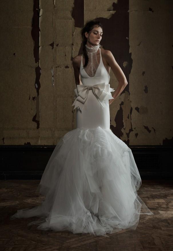 Vera Wang — Bridal