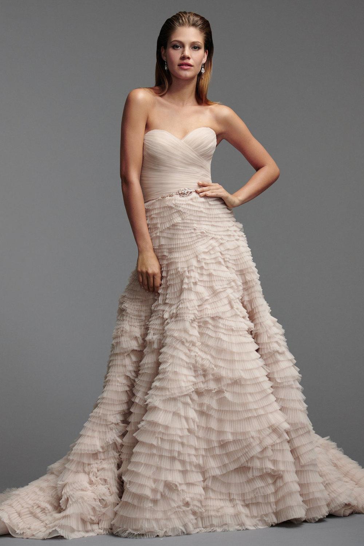 Davia — Bridal